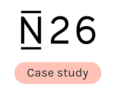 Number26 Case Study