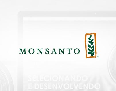 Monsanto - Capacitação
