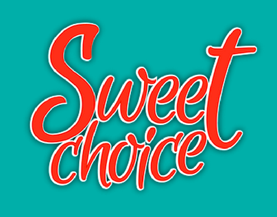 Web content, confectionery industry