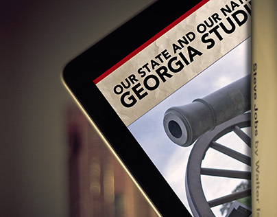 Georgia Studies Digital Textbook