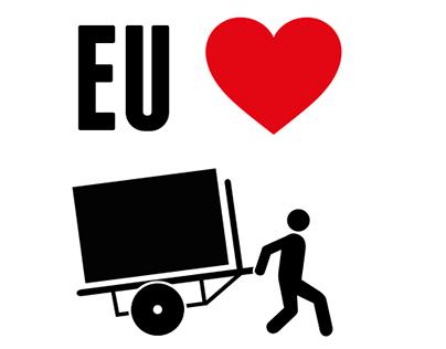 """""""Mais Amor nas Ruas"""""""