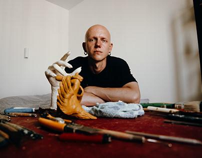 Sculpturer