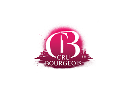 Logo Cru Bourgeois 2015