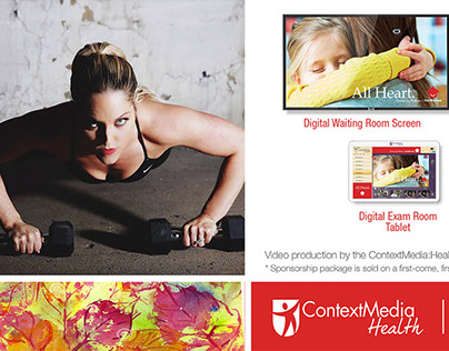 ContextMedia Health // Lifestyle Catalog