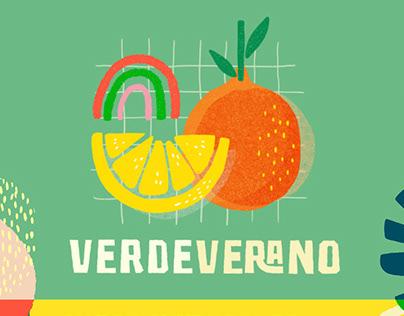 VerdeVerano