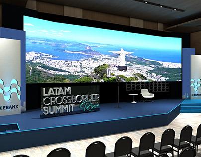 EBANX - Latam Cross-Border Summit Rio