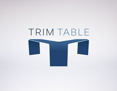 TRIM TABLE