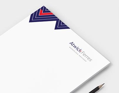 Atwick Ferres Branding & Website