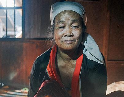 Myanmar  _ October 2014