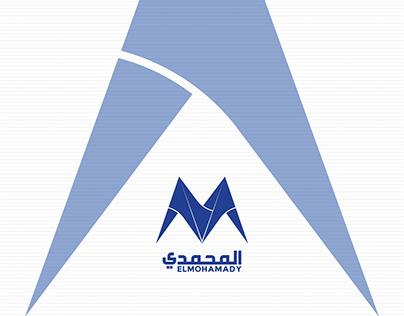 Elmohamady-logo design