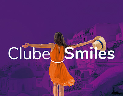 Clube Smiles | Revista GOL