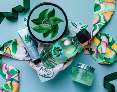 THE BODY SHOP | Mother's Day 2019