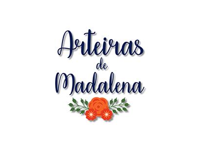 Arteiras de Madalena