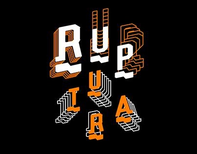 Ruptura UFMG - 2016