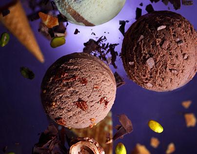 Ice Cream Works