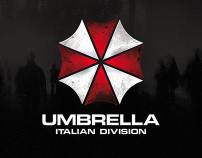 Umbrella Italian Division