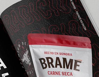 Bramé | Carne Seca