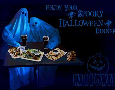 Halloween Social Media Posters