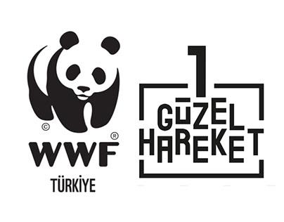 WWF - 1 GÜZEL HAREKET