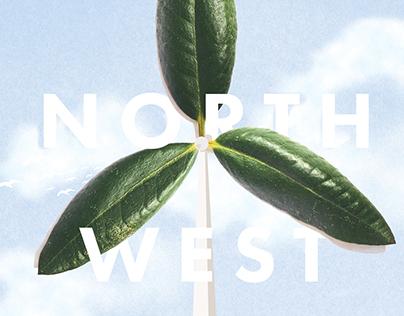 Oregon Public House Non-Profit Poster Series 02