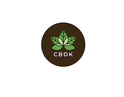 CBDK Branding and Packaging