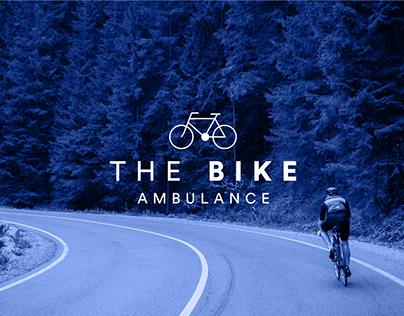 The bike ambulance