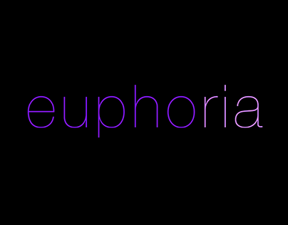 """Euphoria"" Dynamic Dialogue"