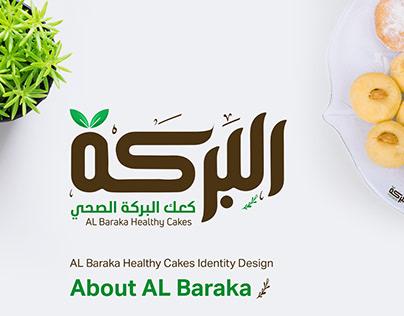 Al Baraka Healthy Cakes