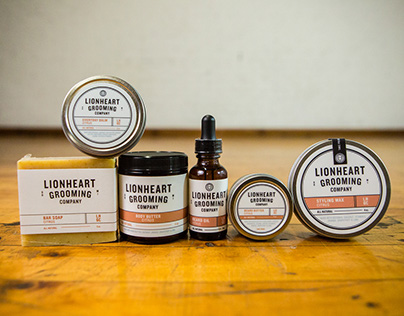 Lionheart Grooming Co.