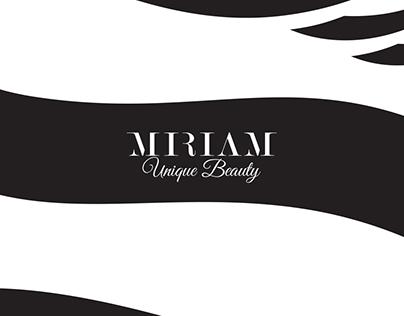 Miriam. Unique Beauty
