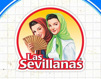 Las Sevillanas