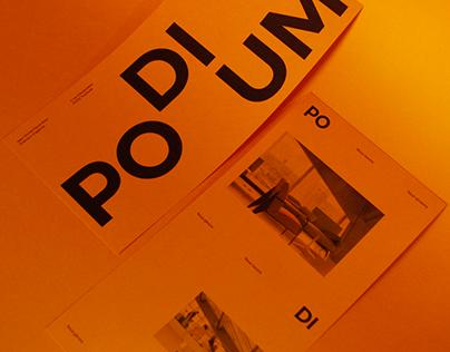 Photography — PODIUM