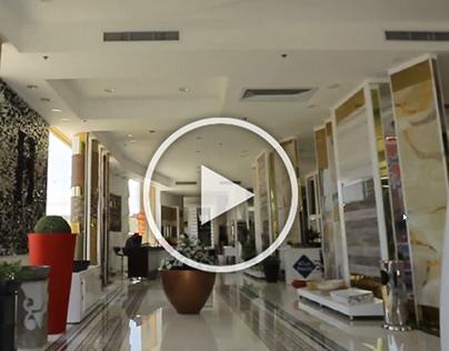 Hawala Ceramic Video