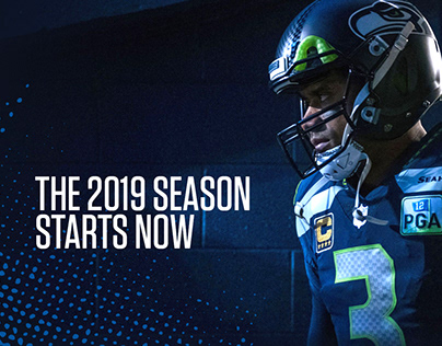 Seahawks 2019 Renewal