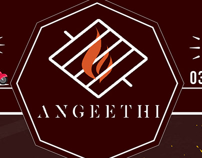 Angeethi Restaurant Social Media Campaign