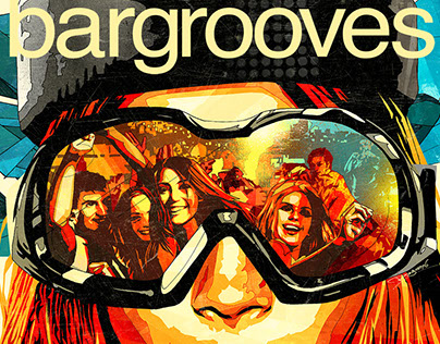 BARGROOVES APRES SKI / Dragon76
