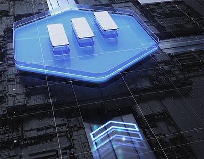 Fintech company video ads compilation.