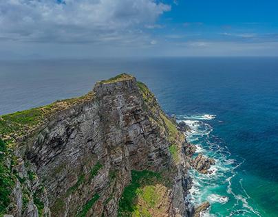 Cape Town, la ciudad más meridional de Africa