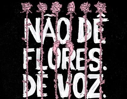 Dia Internacional da Mulher - Vigzul