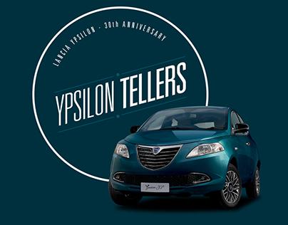 Ypsilon Tellers