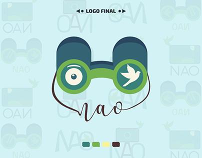 Logos : Nos Amis les Oiseaux