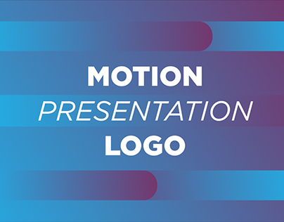 Motion Presentation Logo