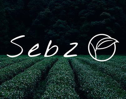 Sebz - nouveau site web