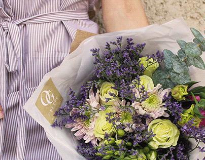 Odette Galería de Flores