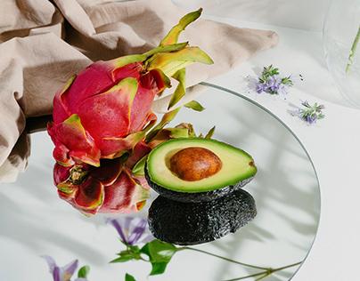 VERSION - Restaurant concept full of joy