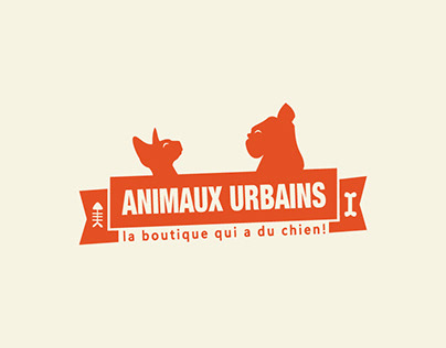 ANIMAUX URBAINS