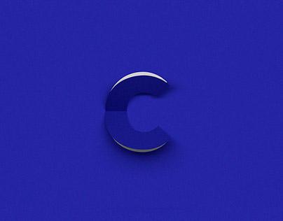 Folding Fonts
