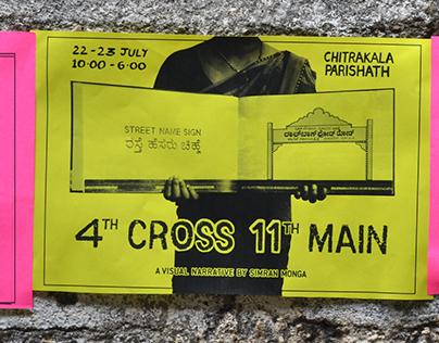 4th Cross, 11th Main
