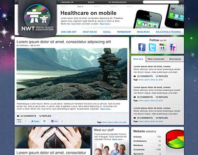 NWT Mental Health Association