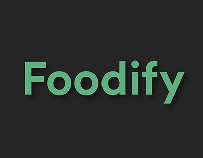 Foodify - Accademia di Comunicazione